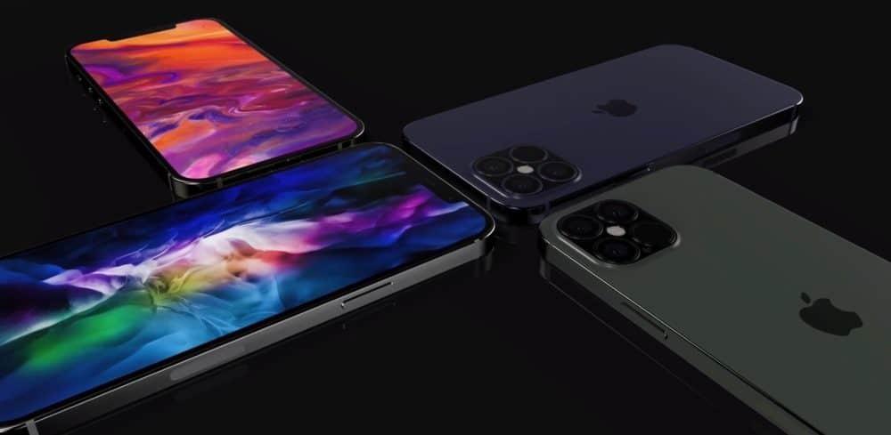 iPhone 12 zostanie wydany nie wcześniej października