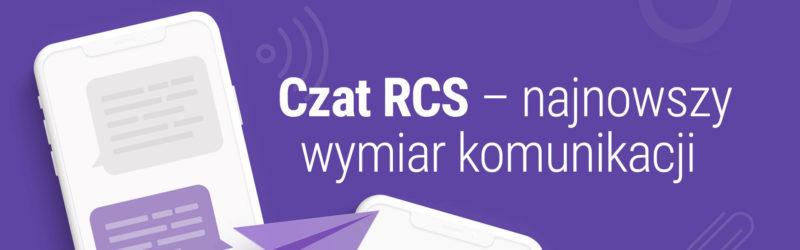 """PLAY wprowadza usługę Czat RCS, czyli """"następcę SMS"""""""