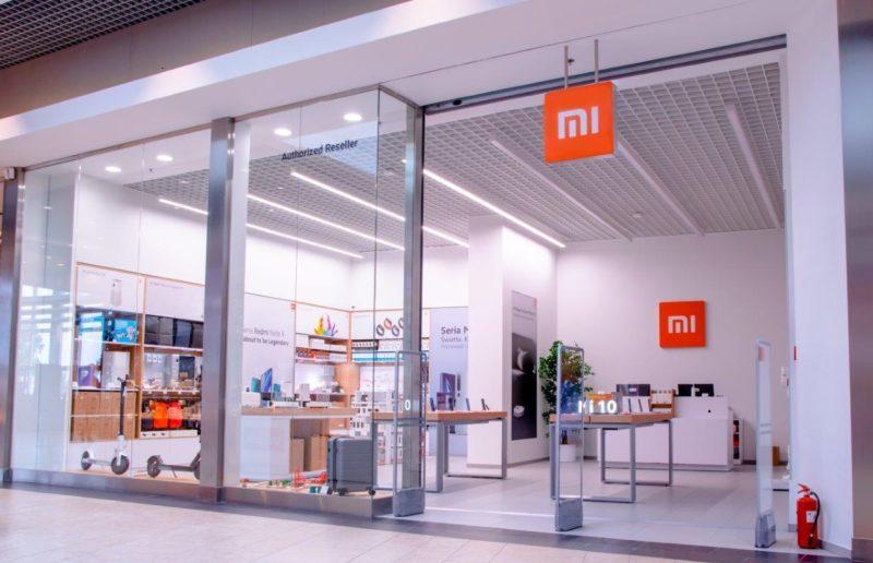 Xiaomi otwiera 20. Mi Store w Polsce