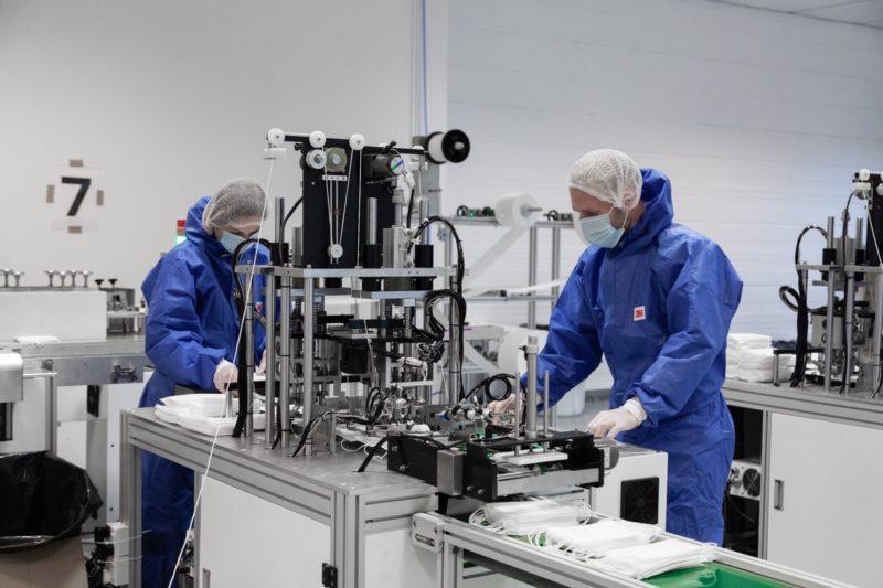 Samsung zwiększył trzykrotnie efektywność linii produkcyjnej w firmie PTAK