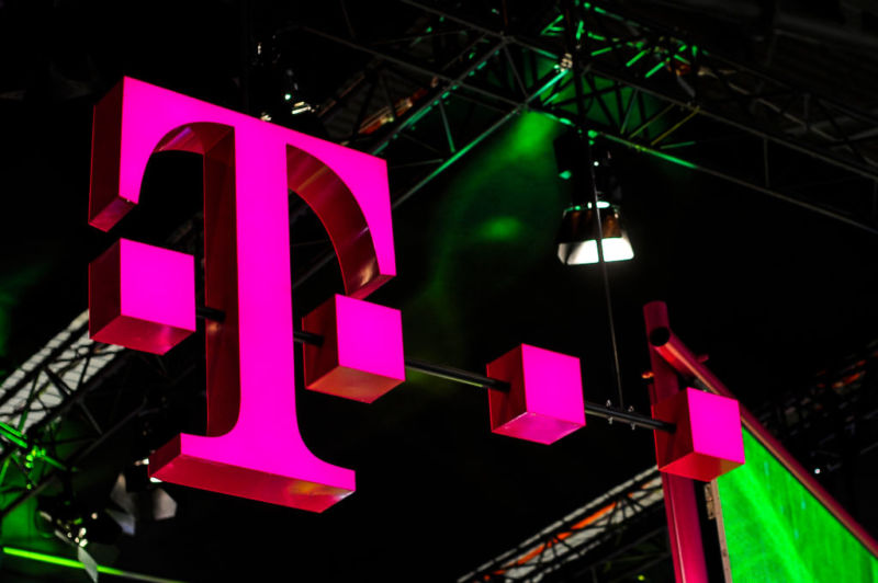 Wody Polskie wybrały ofertę T-Mobile