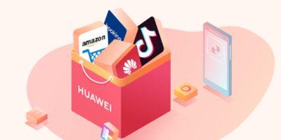 Petal - nowe narzędzie w Huawei AppGallery do szybkiego wyszukiwania aplikacji