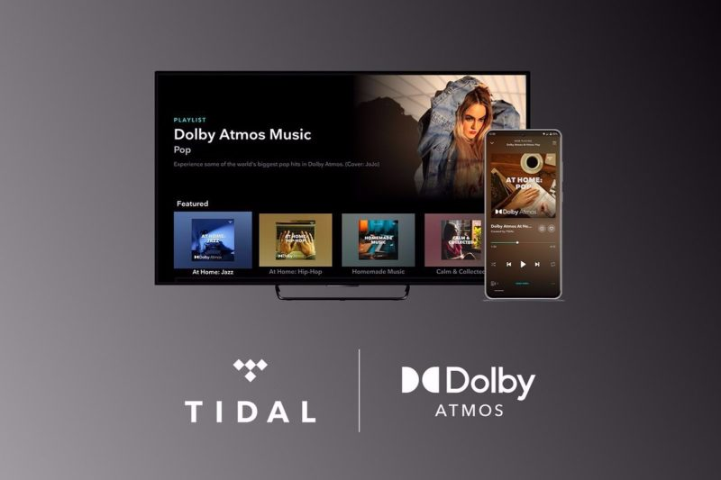 Osoby, które nie mają jeszcze konta w TIDAL mogą zalogować się poprzez stronę TIDAL.com. Wszyscy nowi użytkownicy otrzymają 30-dniowy bezpłatny okres próbny, dzięki któremu od razu będą mogli cieszyć się nieograniczonym dostępem do ponad 60 milionów piosenek i 250 tysięcy plików wideo, a także playlist, ekskluzywnych treści oraz wydarzeń na żywo.