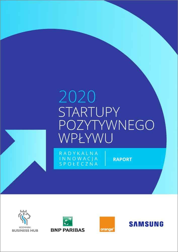 strona tytulowa Raport SPW2020 002
