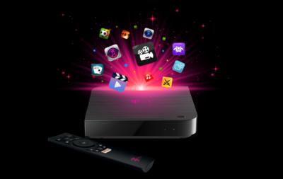 Testuj dekoder T-Mobile z dostępem do Netflixa przez miesiąc bez zobowiązań