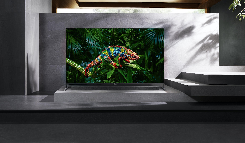 Firma TCL wprowadza na rynek flagowy model 8K QLED TV z serii TCL X91