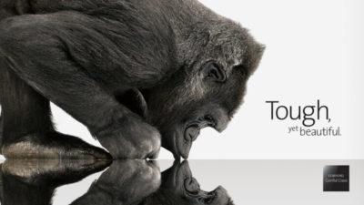 Firma Corning zaprezentowała Gorilla Glass Victus, które wytrzyma upadek z dwóch metrów