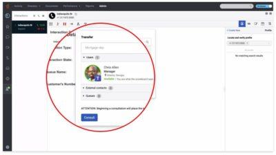 Contact Center Genesys Cloud został zintegrowany z MS Teams