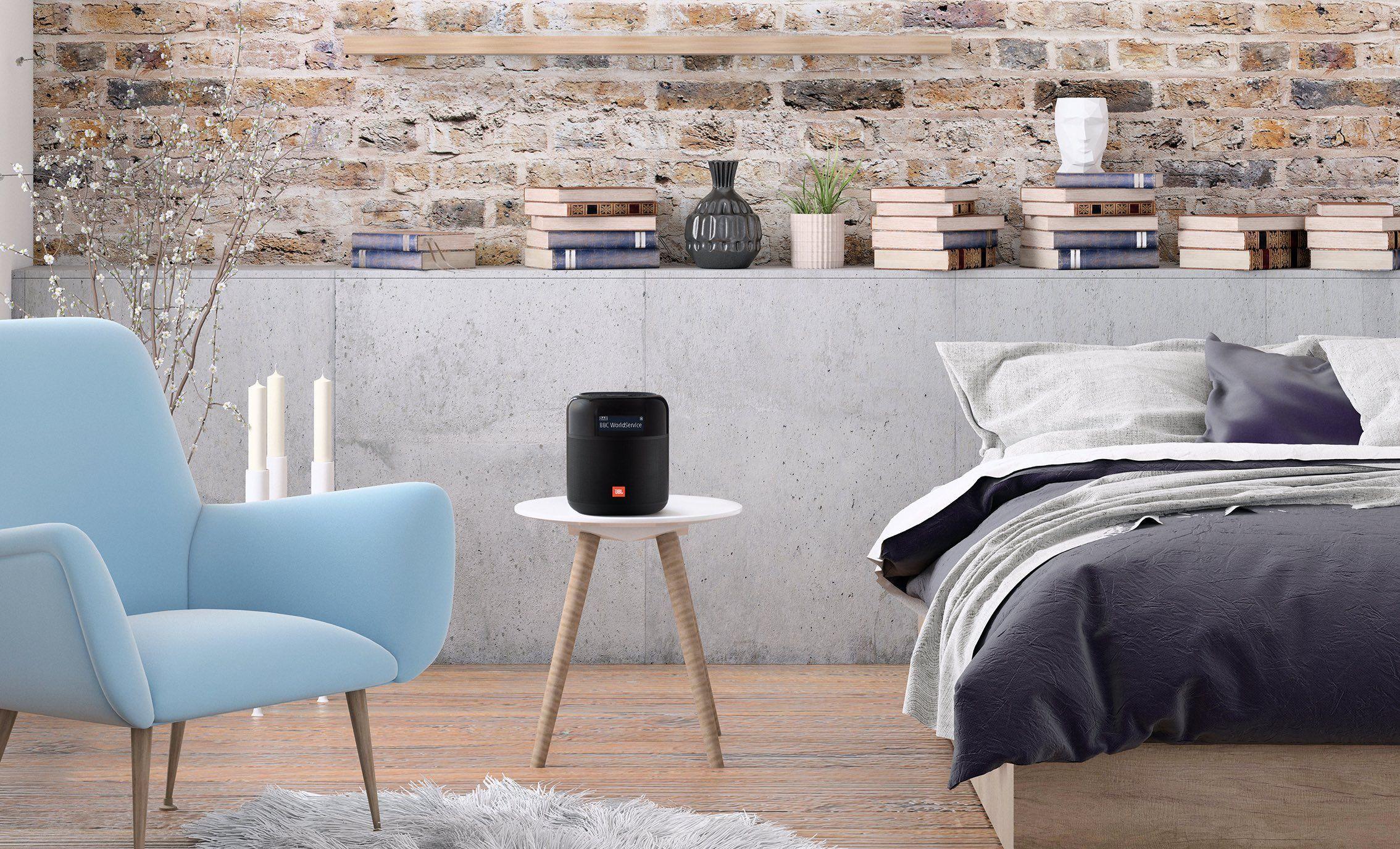 Przenośne radio z Bluetooth – JBL Tuner XL