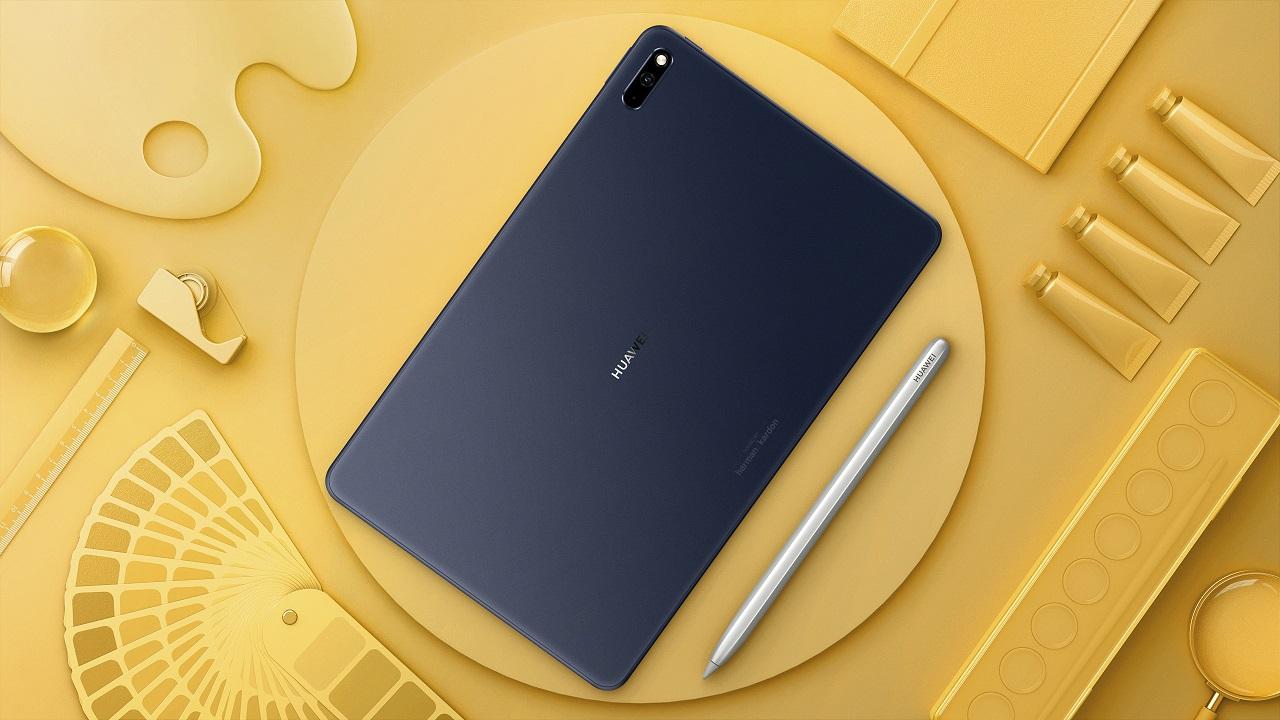 Huawei MatePad (3)