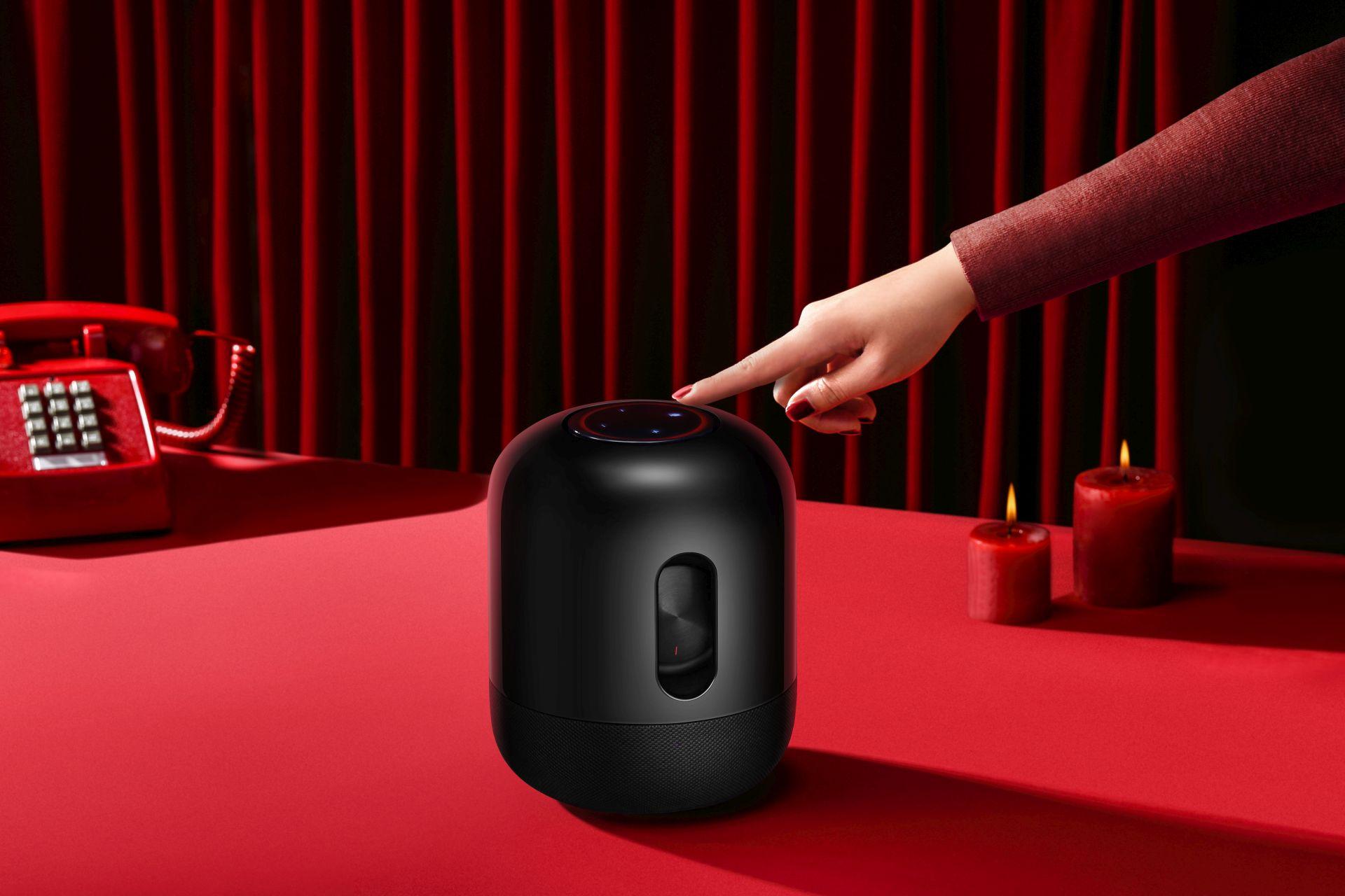 Huawei Sound X, pierwszy głośnik marki stworzony we współpracy z Devialet, już w Polsce