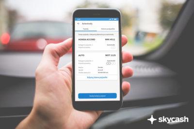 SkyCash umożliwia opłaty za autostradę A4 Katowice – Kraków i uruchamia dedykowaną promocję
