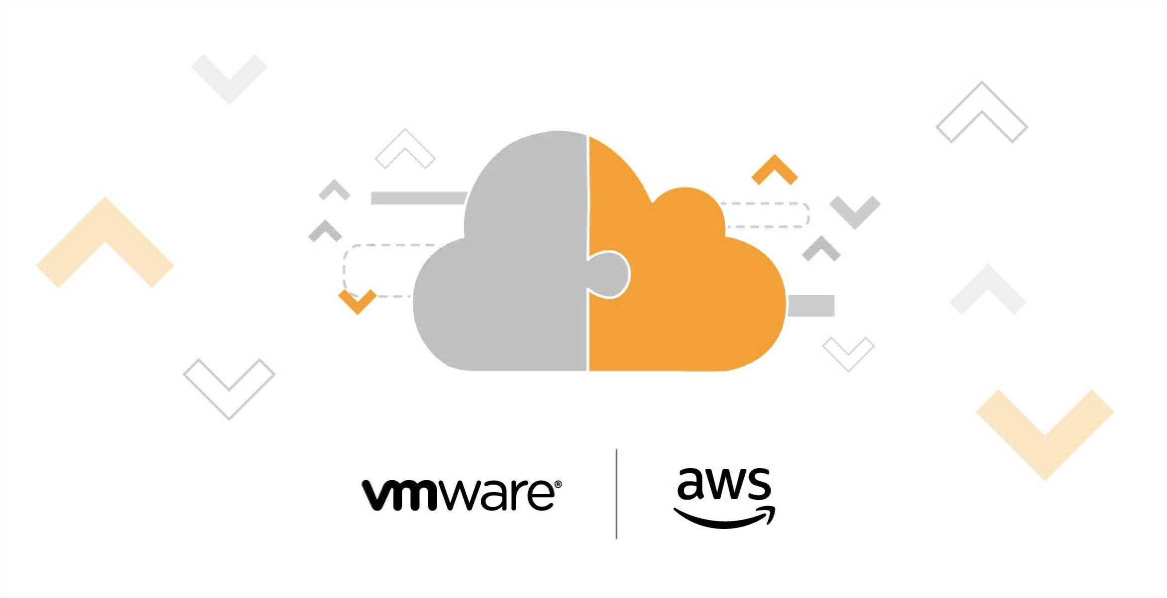 VMware Cloud on AWS w nowej odsłonie Zwiększona przystępność biznesowa i wsparcie dla innowacji