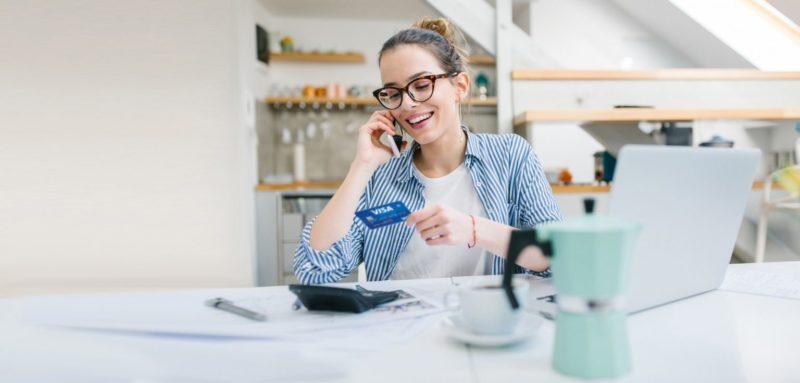 Opłacaj faktury elektronicznie i wygrywaj nagrody – konkurs z kartą Visa