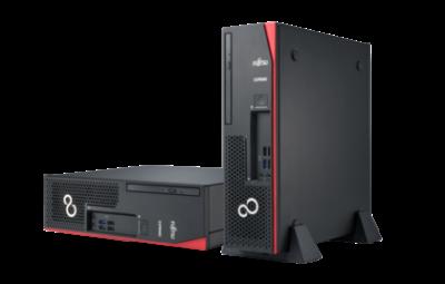 Fujitsu wprowadza nową generację komputerów stacjonarnych ESPRIMO i stacji roboczych CELSIUS