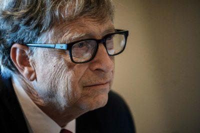 Bill Gates: kłamstwo rozprzestrzeniają się w mediach społecznościowych szybciej niż fakty