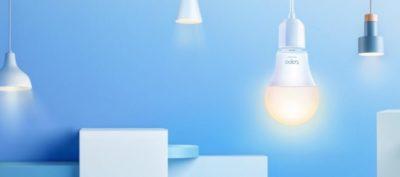 Kontroluj światło z dowolnego miejsca – nowa smart żarówka od TP-Link