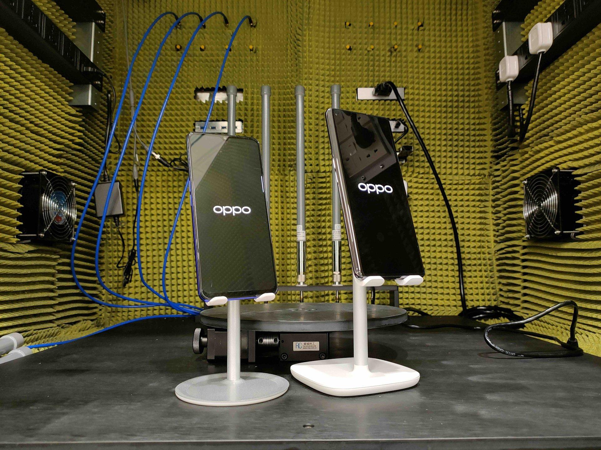 OPPO partnerem w procesie tworzenia pierwszej samodzielnej sieci 5G na terenie Wielkiej Brytanii