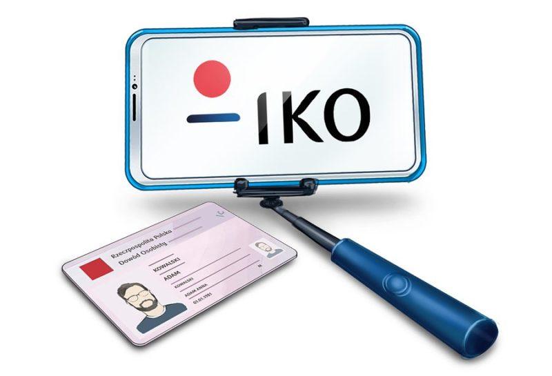 Konto na selfie w PKO Banku Polskim
