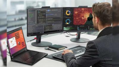 Lenovo wprowadza nowe usługi związane z rozszerzoną ofertą komputerów Secured-core PC z Windows