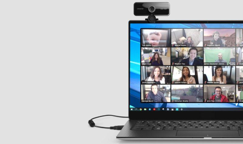 Creative Live! Cam Sync 1080p: Dla Wyjątkowych Połączeń Wideo