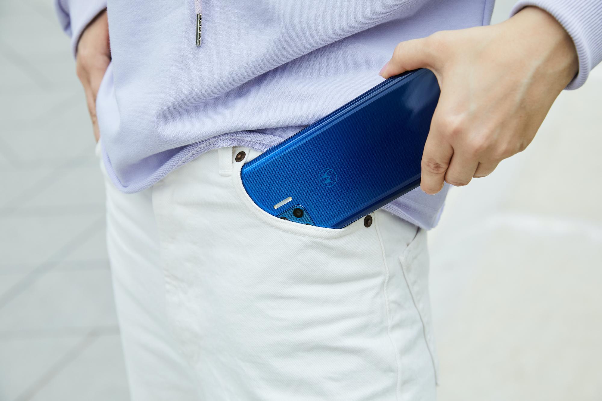 Motorola moto g 5g plus: przyszłość ultraszybkiej łączności dla wszystkich