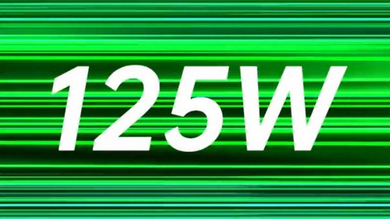 OPPO wprowadza technologię szybkiego ładowania 125 W, technologię bezprzewodowego szybkiego ładowania AirVOOC 65 W oraz miniładowarkę SuperVOOC o mocy 50 W