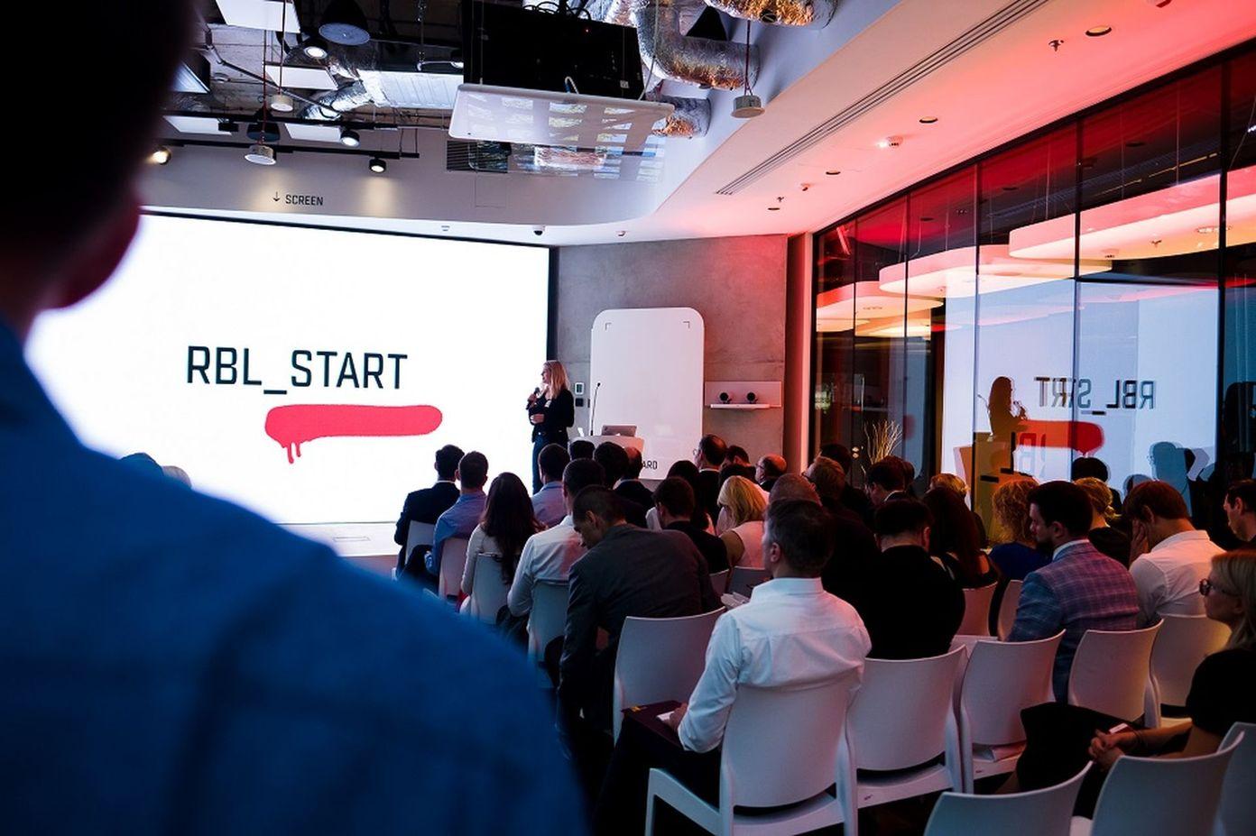 Alior Bank wyłonił uczestników programu RBL_START