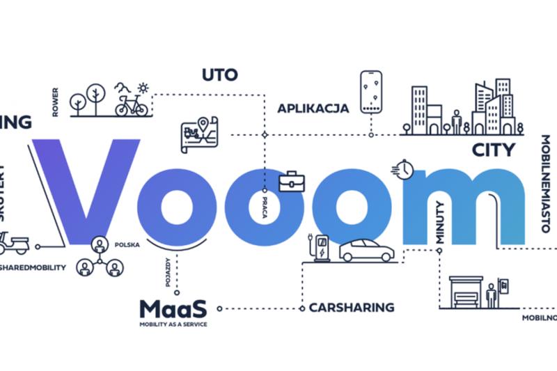 ING połączył siły z Vooom – liderem branży współdzielonej mobilności w Polsce