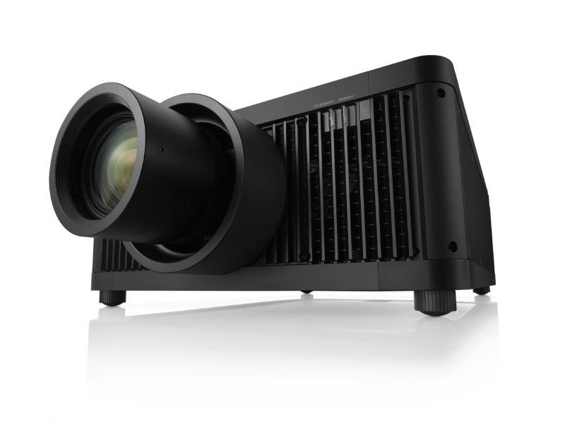 Sony zapowiada flagowy projektor laserowy SXRD 4K przeznaczony do wyświetlania wielkoformatowych obrazów w zastosowaniach profesjonalnych