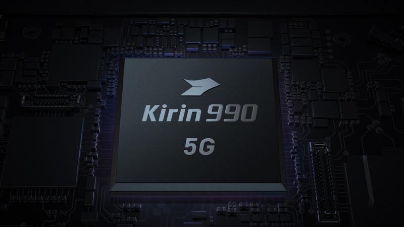 Z powodu sankcji Huawei zamyka produkcję procesorów Kirin