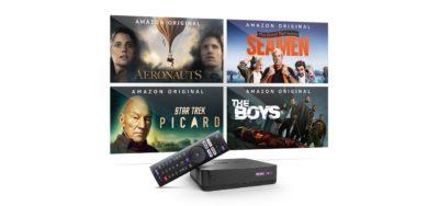 PLAY NOW TV BOX z nową ofertą oraz ulepszonym dekoderem