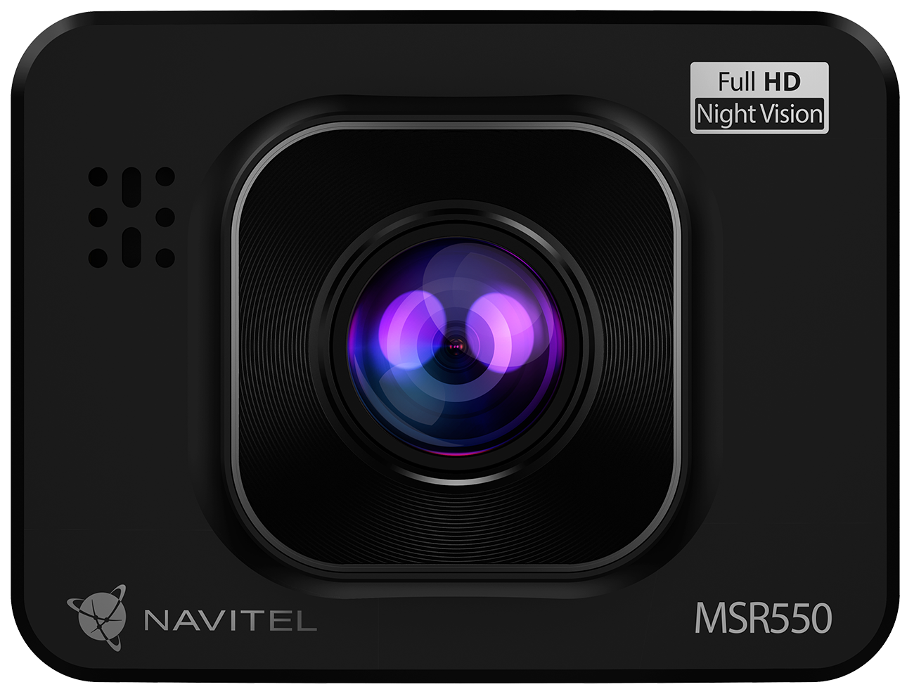 NAVITEL MSR550 NV – budżetowa kamera z sensorem Night Vision