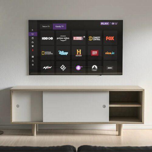 1 PLAY NOW TV BOX z nową ofertą oraz ulepszonym dekoderem