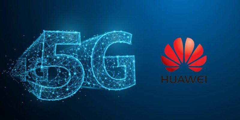 Rozwiązania 5G Huawei pomyślnie przeszły test bezpieczeństwa GSMA NESAS