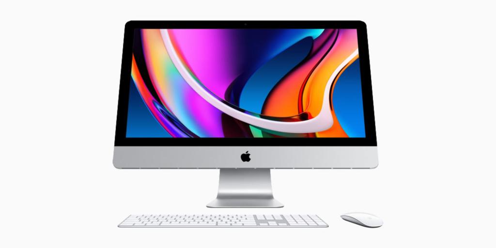 Firma Apple po raz ostatni zaprezentowała zaktualizowaną 27-calową wersję iMac na procesorach Intel