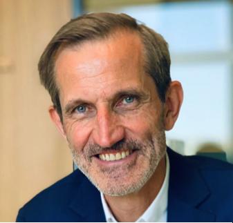 Alain Lejuene HMD Global Global Leader of Operations