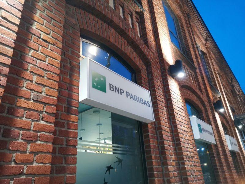 Bank BNP Paribas wykorzystuje otwartą bankowość do potwierdzania tożsamości klienta w nowy sposób