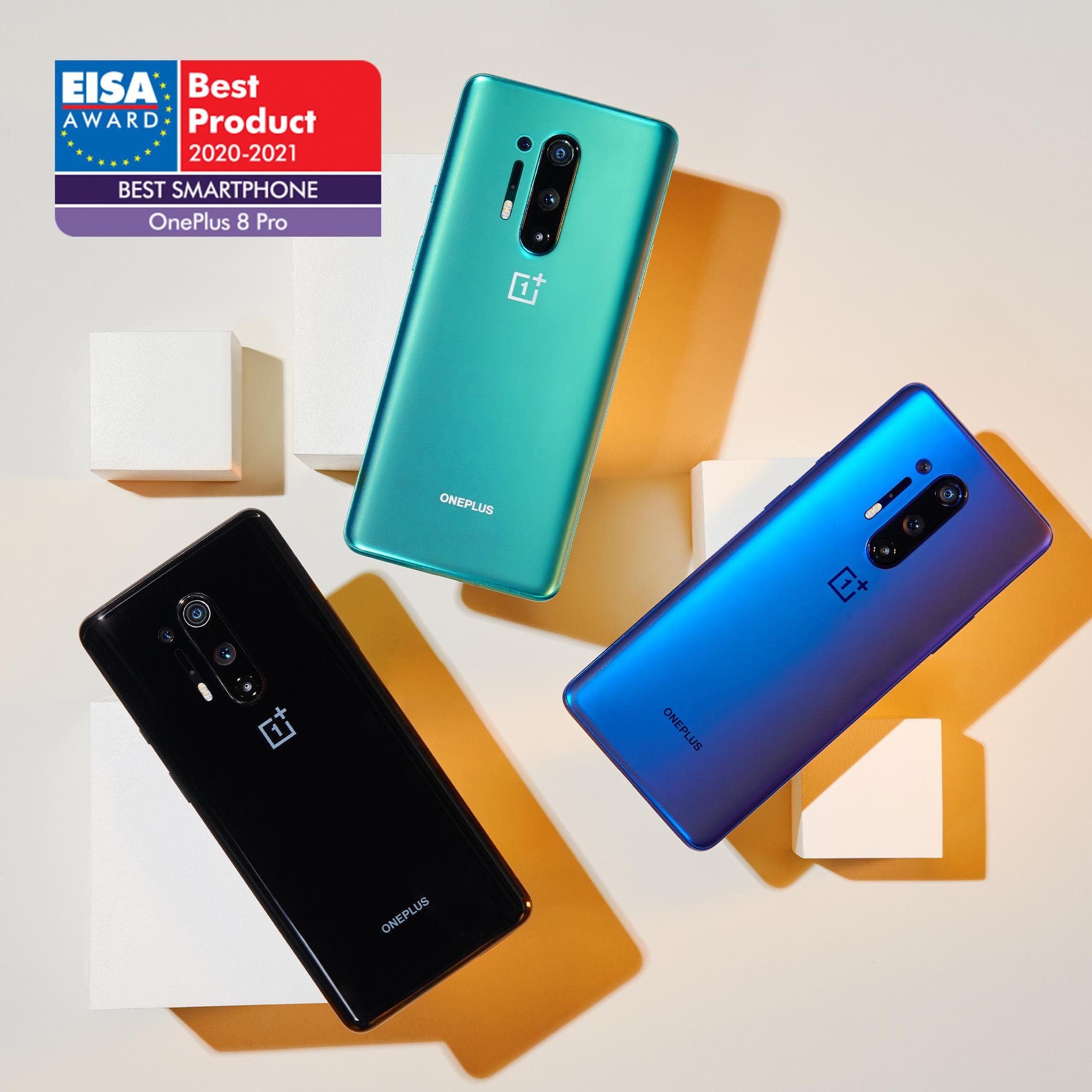 EISA AWARD One Plus 8 Pro (3)