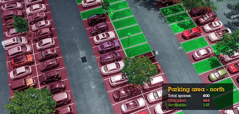 Skuteczny sposób na parkingowe bolączki w smart city - jak technologia może pomóc rozwiązać problemy miast