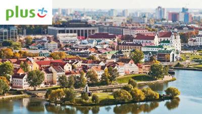 Plus obniża koszty rozmów z Polski na Białoruś