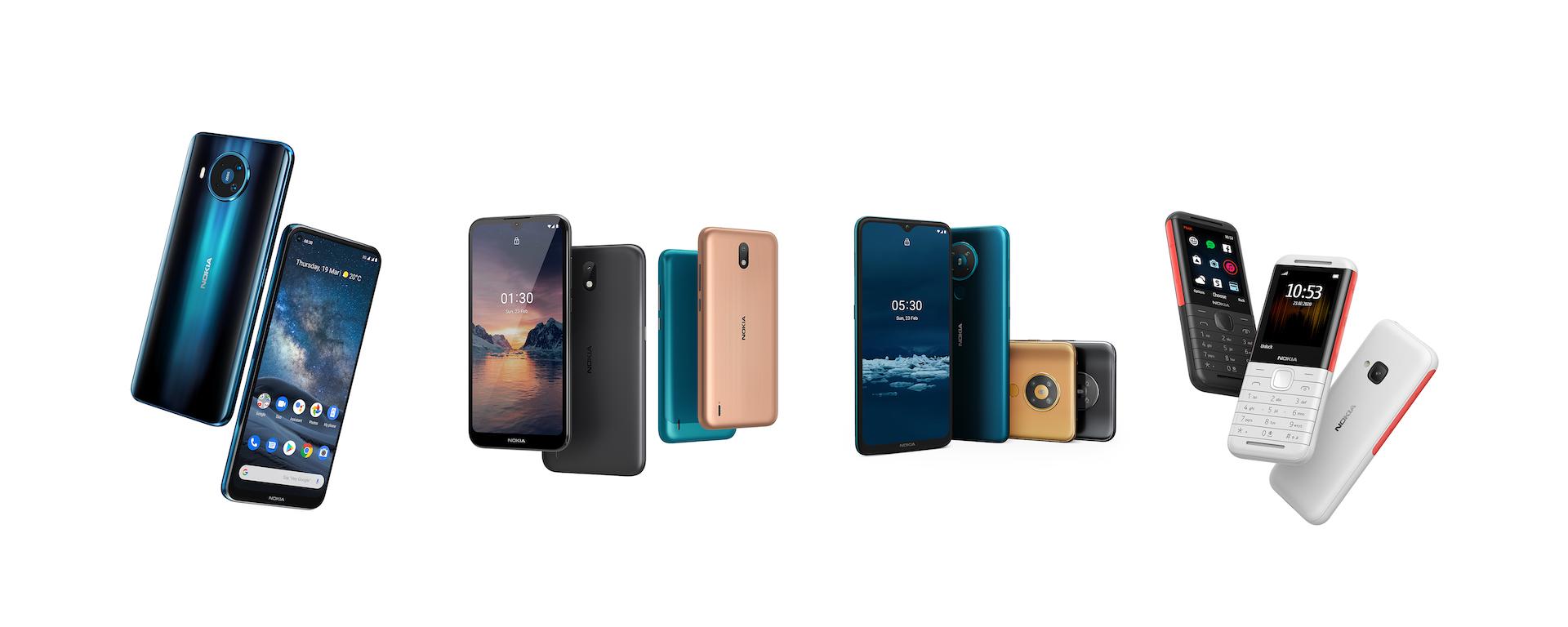 Producent telefonów i smartfonów Nokia zebrał od partnerów strategicznych 230 milionów dolarów inwestycji