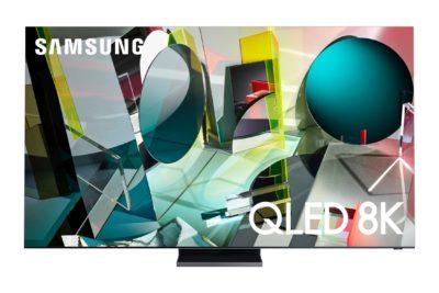Nagrody EISA 2020-2021: Samsung QE75Q950TS najlepszym telewizorem z dużym ekranem