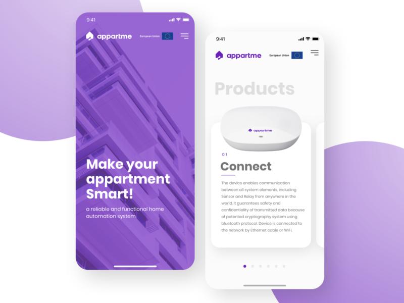Polska spółka S-Labs wprowadza aplikację Appartme – steruj mieszkaniem z dowolnego miejsca