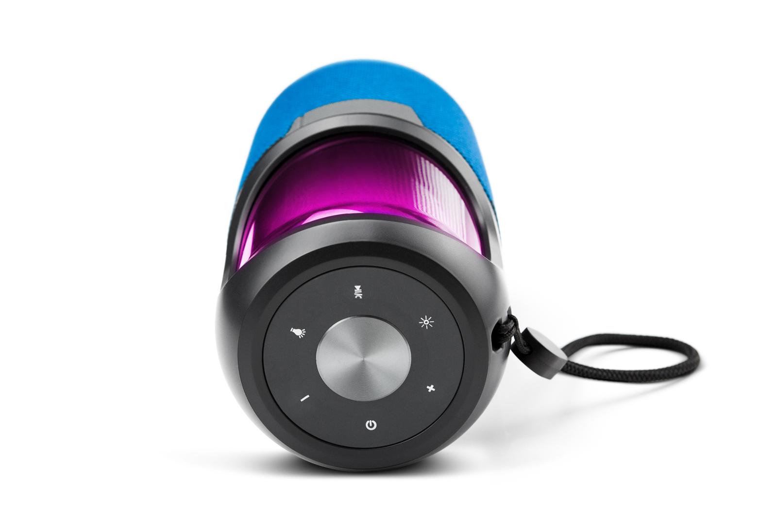 Zupełnie nowy produkt – Xblitz przedstawia bezprzewodowe głośniki