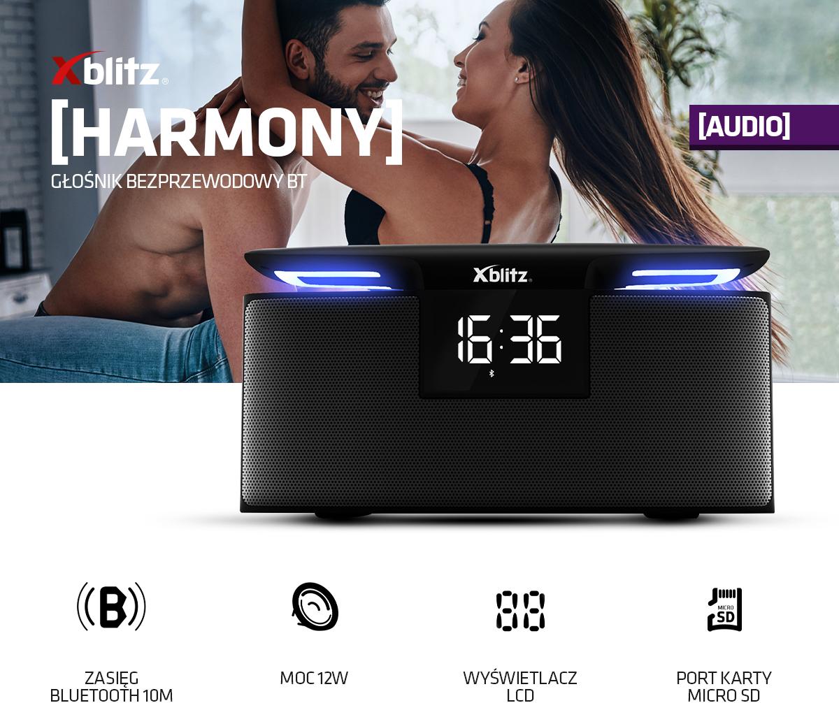 harmony 01