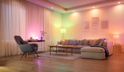 Inteligentne oświetlenie w codziennym życiu – WiZ wprowadza do Polski nową generację produktów