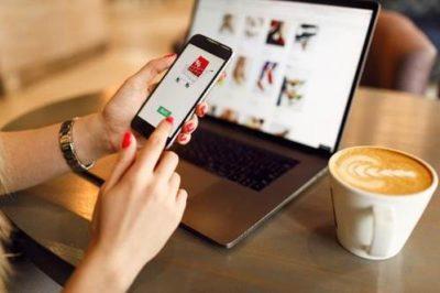Podczas kryzysu e-commerce zyskał nie tylko nowych klientów