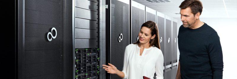 Fujitsu oferuje niezrównaną wydajność aplikacji i infrastruktury HCI dzięki współpracy z Intelem i Nutanix
