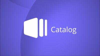 Sony wprowadza nowe rozwiązanie Ci Catalog usprawniające produkcję multimediów